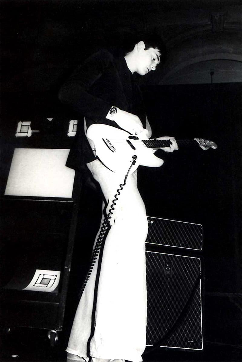Patrick Wolfer en concert avec High and Dry